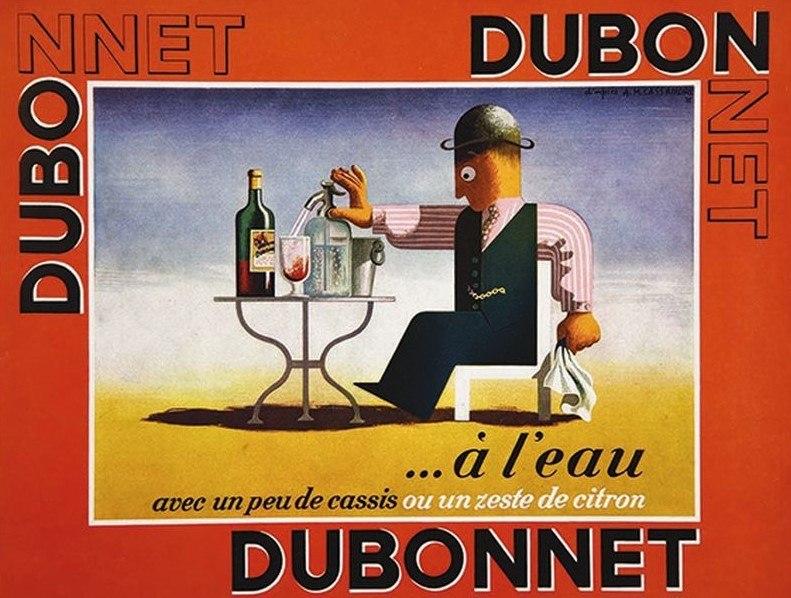 DUBON DUBONNET