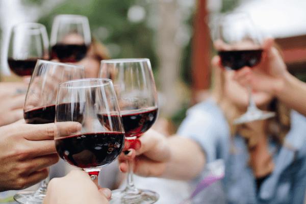 Les Français et le vin en 2021 1