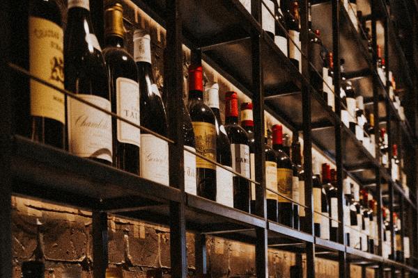 Le rôle essentiel de l'étiquette de vin 1