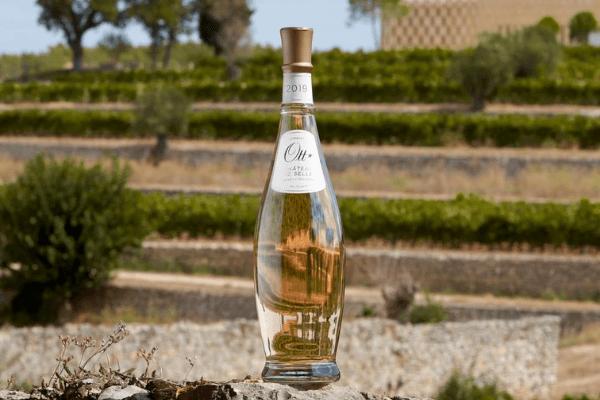 Le rôle essentiel de l'étiquette de vin 2