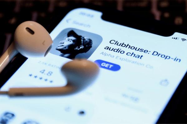"""Clubhouse: la """"hype"""" peut-elle durer? 1"""
