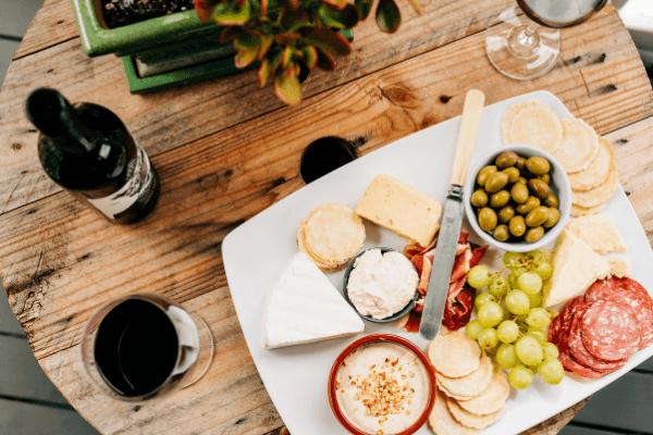 Mets et vins : accords ou désaccords 1